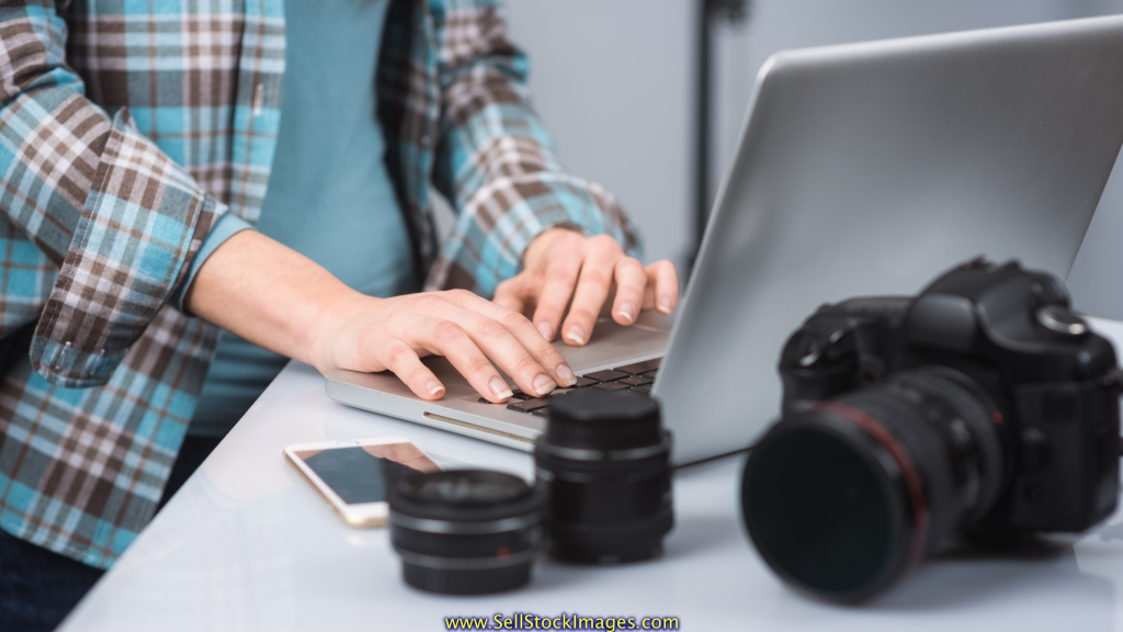 Where Should You Sell Your Photos Online?