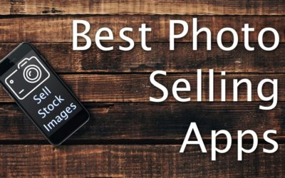 Best Stock Photo Selling Apps
