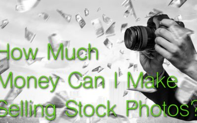 How Much Money Can I Make Selling Stock Photos